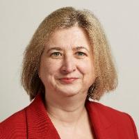Katharine Morton