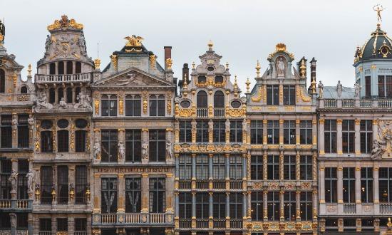 Spring Meeting 2022 - Brussels